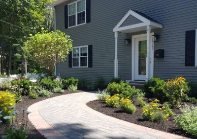 Residential Maintenance / Planting