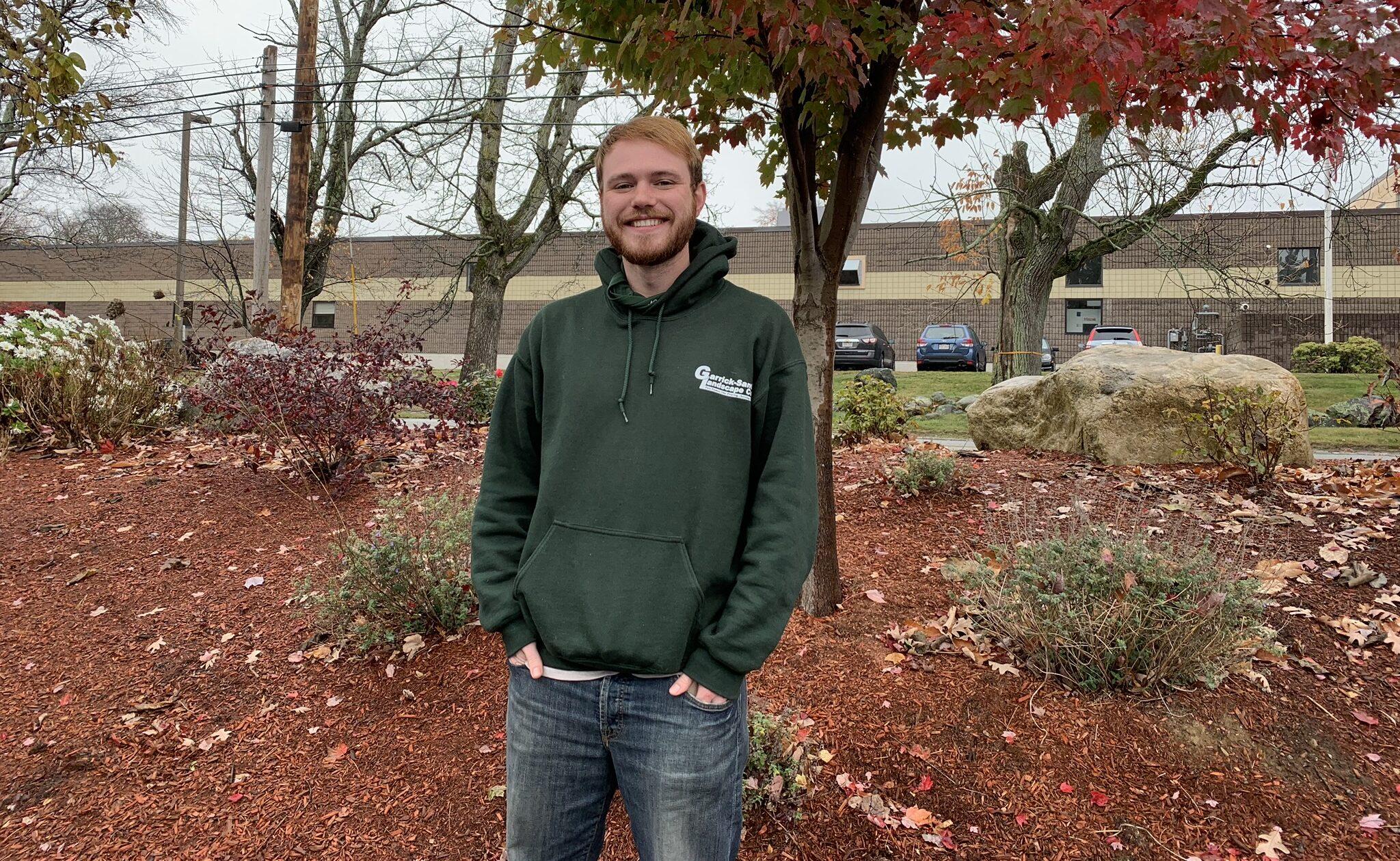 Thomas Farry - Account Manager - Garrick-Santo Landscape Co.