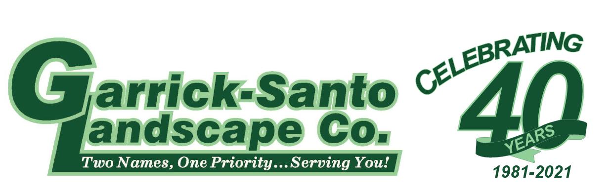 Garrick-Santo Landscape Co.